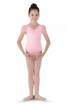 Bloch Kani, ballet leotard for kids
