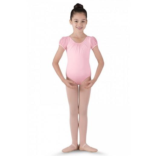 Bloch Kani, ballet leotard for kids
