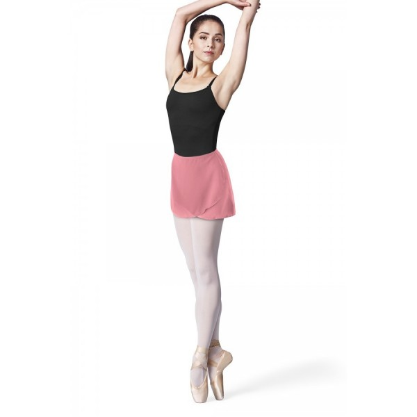 Bloch wrap ballet skirt R9721B