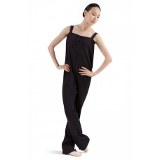 Bloch Croise, warm-up romper
