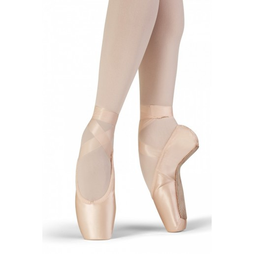 Bloch Grace, Ballet Pointe Shoes