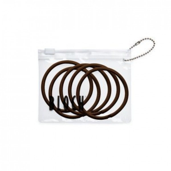 Bloch Hair Elastic bands