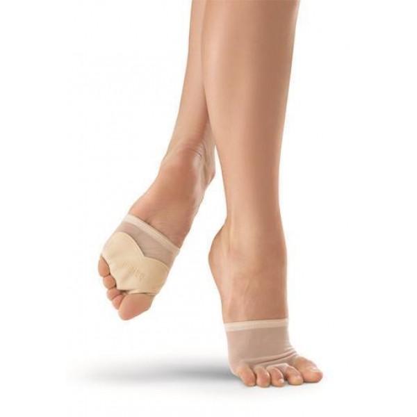 Bloch Illusion, ballet slippers