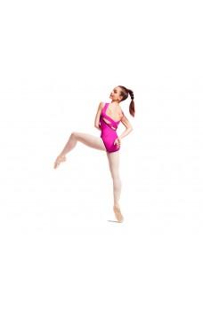 Bloch Naamah, reversible ballet leotard