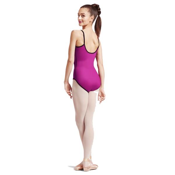 Bloch Sabella, reversible ballet leotard