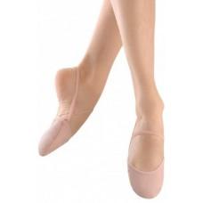 Bloch Vantage S0608L, dance slippers with open heel for kids