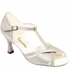 Sansha Tina BR30008GL, ballroom dance shoes