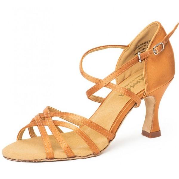 Sansha Rosa, ballroom shoes