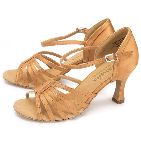 Sansha Selia, ballroom dance shoes