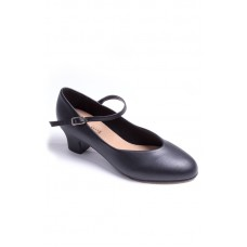 Bloch Broadway-lo, character shoes