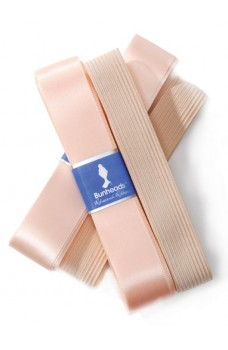 Bunheads ribbon pack for pointe shoes