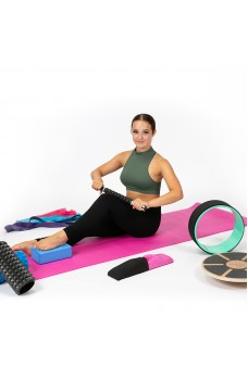 Bunheads Ultimater Roller, massage roller