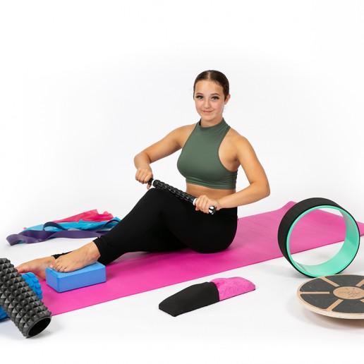 Bunheads Ultimater Roller, massage roller