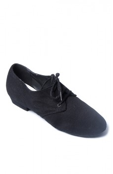 Sansha Cabaret, canvas jazz shoes