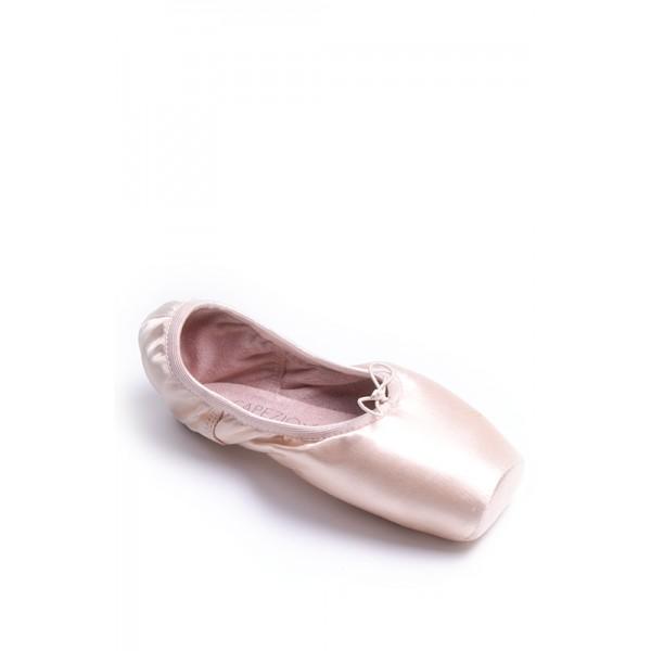 Capezio Cambré Broad Toe #3 SHANK, ballet pointe shoes
