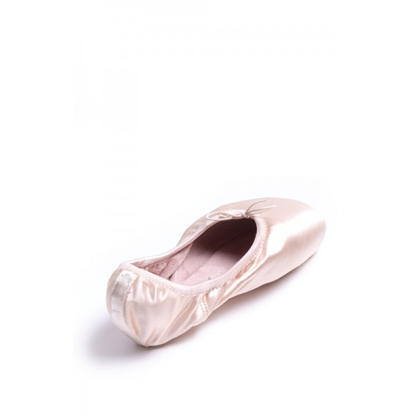 Capezio Cambré Broad Toe #4 SHANK, pointe shoes