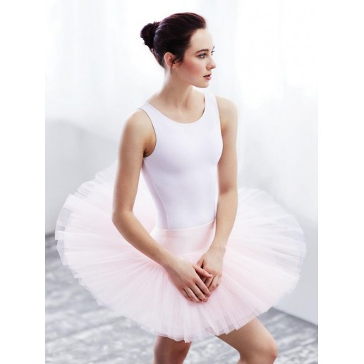 <span style='color: red;'>Out of order</span> Capezio Practice tutu skirt