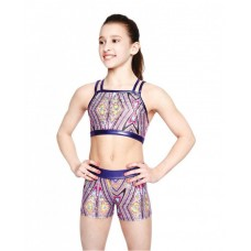 Capezio beat board short, shorts for kids