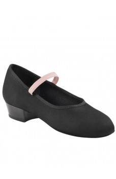 Capezio Academy character, character shoes for kids