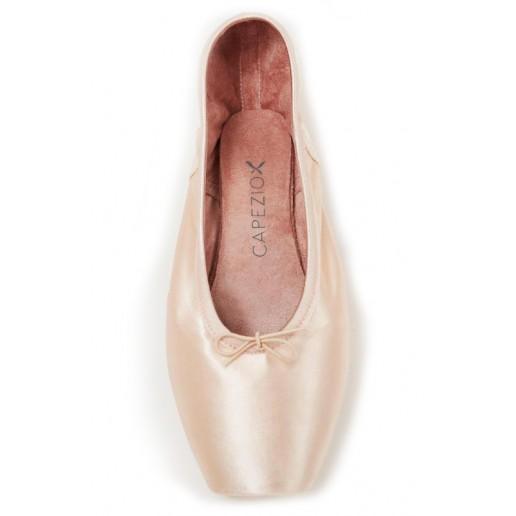 Capezio Airess Tapered 7.5 Shank 1135B, ballet pointe