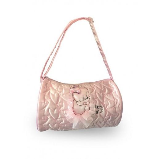Capezio Toddler Barrel Bag
