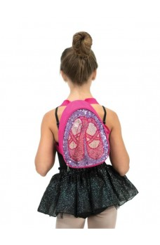 Capezio Glitter BackPack