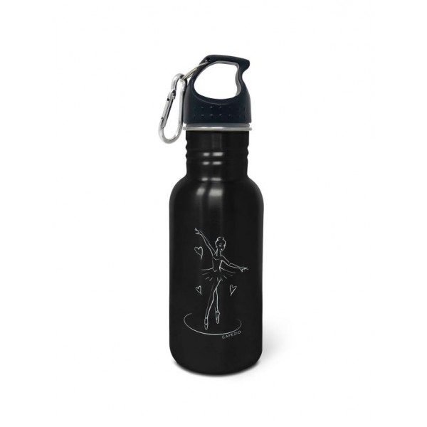 Capezio Balerina Water Bottle