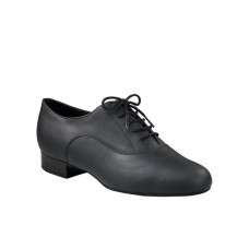 Capezio Standard Oxford, Standard dance men´s shoes