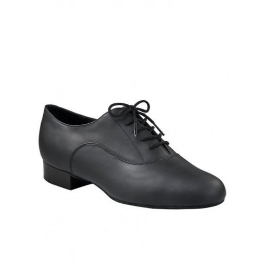 Capezio Standard Oxford, Standard dance men´s shoes