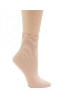 Capezio Ribbed socks for kids