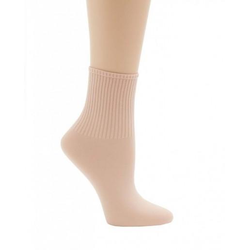 Capezio Ribbed socks for kids