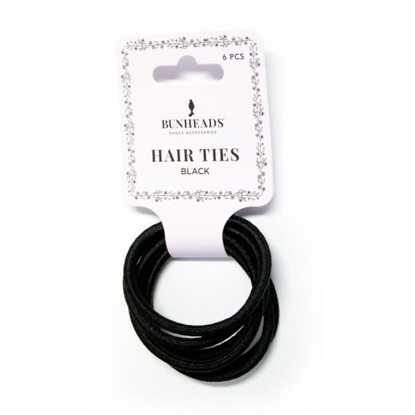 Capezio Bunheads hair ties