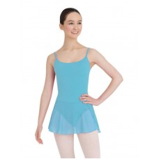 Capezio Camisole Dress, leotard with skirt