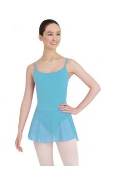 Capezio Camisole Dress, leotard with skirt