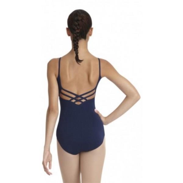 Capezio V neck CC102 ballet leotard