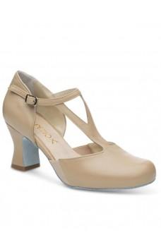 Capezio Charlotte character shoe