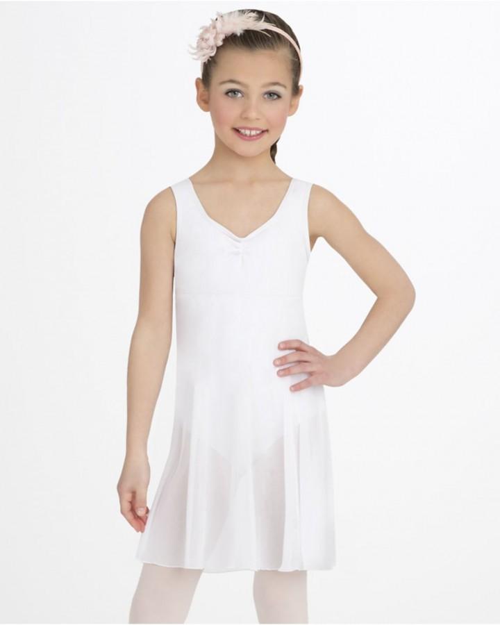 all sizes Lilac capezio 10126c empire puff sleeve dance dress