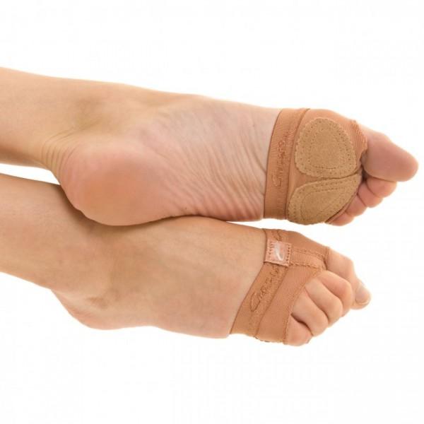 Capezio footUndez H07B, foot thongs