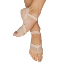 Capezio Full Body footUndeez Foot Thongs