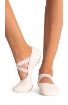 Capezio HANAMI, leather ballet slippers