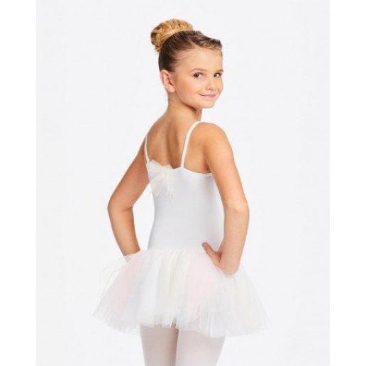Capezio Parfait, tutu leotard with skirt for children