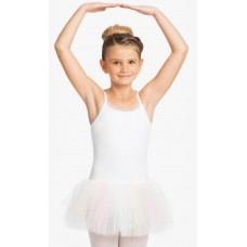 Capezio Parfait, tutu leotard with skirt for children