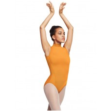 Capezio  Polo Neck, ballet leotard