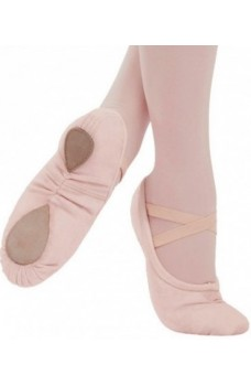 Capezio Pro Canvas Ballet shoes 2039