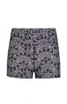 Capezio Boho Fairytale spring fling shorts for children