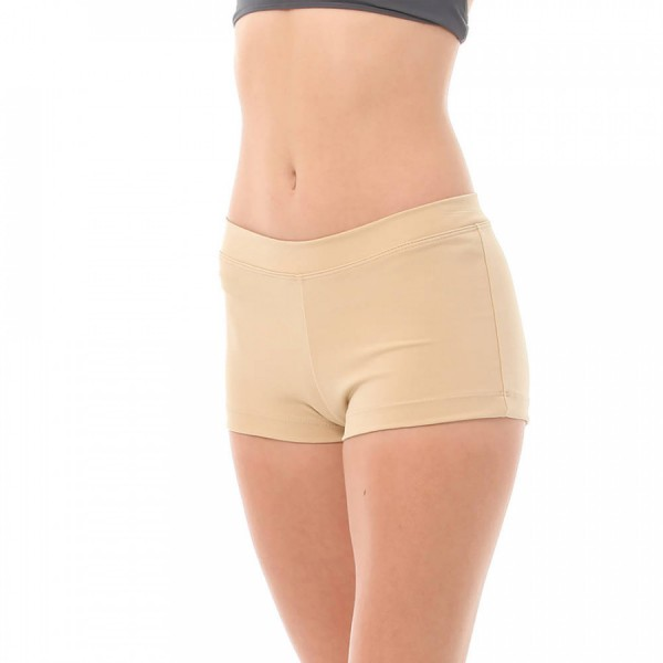 Capezio Boycut low rise shorts