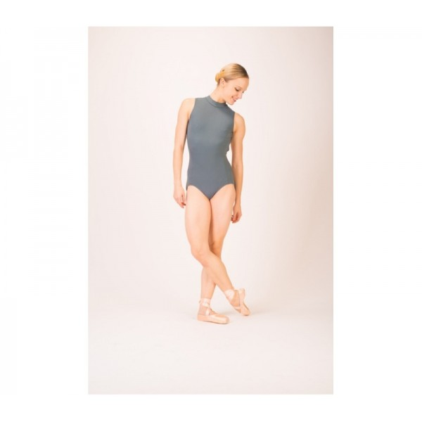 Capezio  Polo Neck, ballet leotard