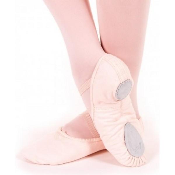 Capezio Cobra, ballet slippers