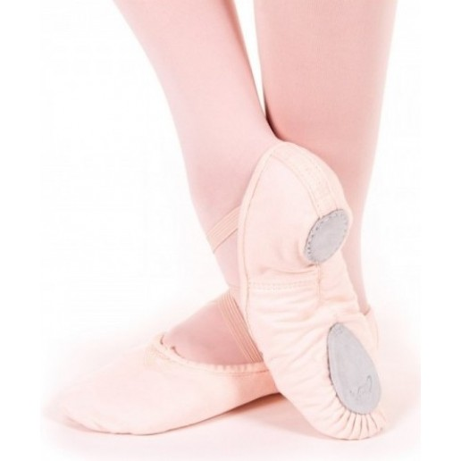 Capezio Cobra, ballet slippers for kids