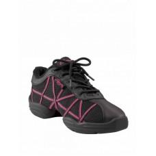 Capezio Web Dansneaker, sneakers for children